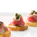 Canapes / Finger Food - Sydney Catering Menus