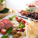 Feasting Stations - Sydney Catering Menus