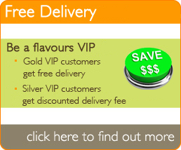 Free Delivery  - OfficeCateringSydney.com.au